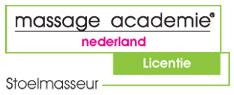Licentie stoelmassage Deventer