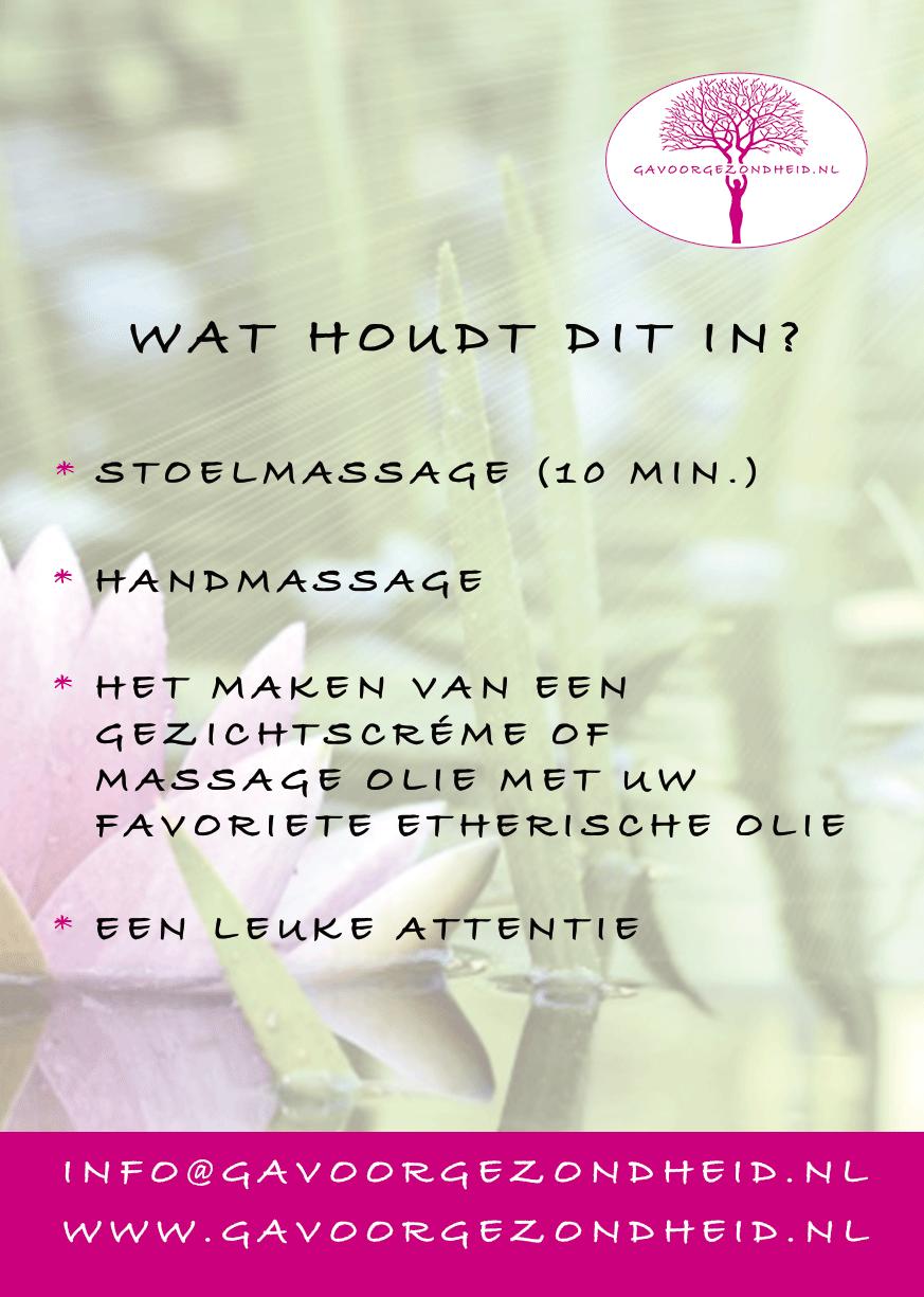 Wellness bij u thuis Deventer gavoorgezondheid.nl