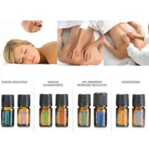 AromaTouch Massage - Ga voor Gezondheid - PNG