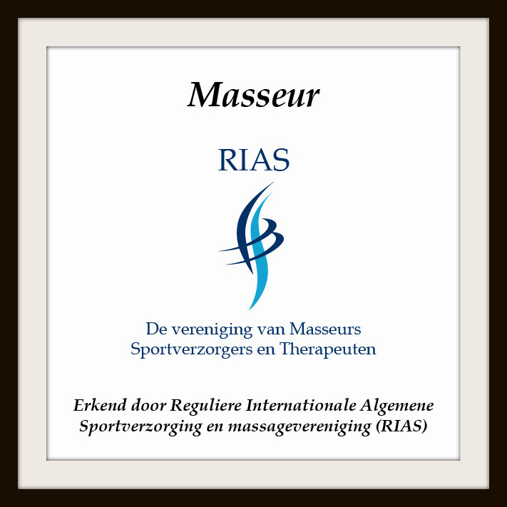 RIAS-MASSEUR